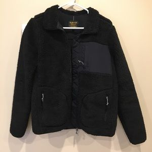 Burton Bombay Fleece Full-Zip Jacket